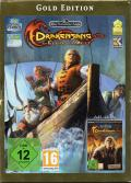 Drakensang: Am Fluss der Zeit - Gold Edition Windows Front Cover