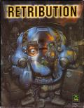Retribution DOS Front Cover