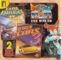 Fox Hits CD N°1 DOS Front Cover