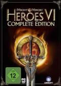 Might & Magic: Heroes VI - Complete Edition Windows Front Cover
