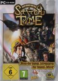 What Makes You Tick: A Stitch In Time Windows Front Cover