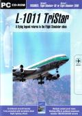 L-1011 TriStar Windows Front Cover