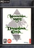 Neverwinter Nights: Diamond Windows Front Cover