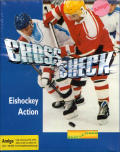 Cross Check Amiga Front Cover
