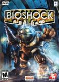 BioShock Macintosh Front Cover