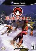 Dark Summit GameCube Front Cover