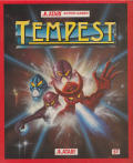 Tempest Atari ST Front Cover