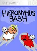 Hieronymus Bash Xbox 360 Front Cover