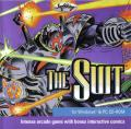 The Suit DOS Front Cover