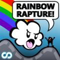 Rainbow Rapture Windows Phone Front Cover