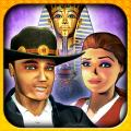 Hide & Secret 3: Pharaoh's Quest Android Front Cover