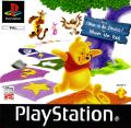Disney's Pooh's Party Game: In Search of the Treasure PlayStation Front Cover