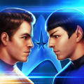 Star Trek: Rivals iPad Front Cover