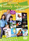 Premier Family Software Suite Windows Front Cover