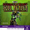 Legacy of Kain: Soul Reaver - Quest for Melchiah Windows Front Cover
