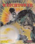 Watchtower Amiga Front Cover