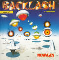 Backlash Atari ST Front Cover