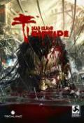 Dead Island: Riptide Windows Front Cover