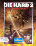 Die Hard 2: Die Harder Atari ST Front Cover