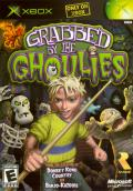 Grabbed by the Ghoulies Xbox Front Cover