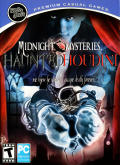 Midnight Mysteries: Haunted Houdini Windows Front Cover
