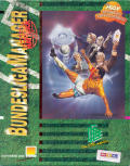 Football Limited Amiga Front Cover