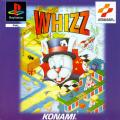 Whizz PlayStation Front Cover