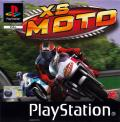 XS Moto PlayStation Front Cover