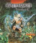 Deliverance: Stormlord II Commodore 64 Front Cover