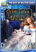Grim Tales: The Bride Windows Front Cover
