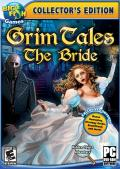 Grim Tales: The Bride (Collector's Edition) Windows Front Cover