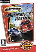 Matchbox: Emergency Patrol Windows Front Cover