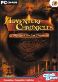 Adventure Chronicles: The Search for Lost Treasure Windows Front Cover