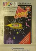 Gorf VIC-20 Front Cover