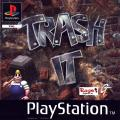 Trash It PlayStation Front Cover