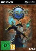 Warlock: Master of the Arcane Windows Front Cover