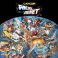 Capcom Arcade Cabinet PlayStation 3 Front Cover