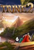 Trine 2 (Collector's Edition) Macintosh Front Cover