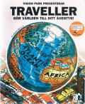 Globetrotter Windows Front Cover