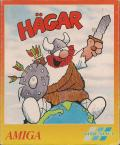 Hägar The Horrible Amiga Front Cover