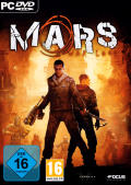 Mars: War Logs Windows Front Cover