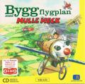 Bygg flygplan med Mulle Meck Windows Front Cover