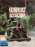 Gunboat DOS Front Cover