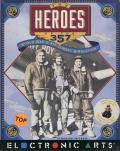 The Heroes of the 357th DOS Front Cover