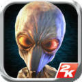 XCOM: Enemy Unknown iPad Front Cover