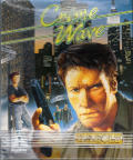 Crime Wave Atari ST Front Cover