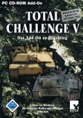 Total Challenge V: Das Add-On zu Blitzkrieg Windows Front Cover