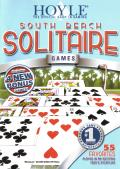 Hoyle South Beach Solitaire Windows Front Cover