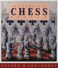 Complete Chess System DOS Front Cover