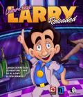 Leisure Suit Larry Reloaded Linux Front Cover